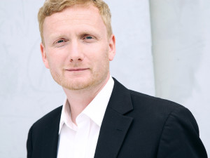 Domprediger Michael Kösling
