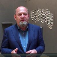 Interview mit Kurator Alexander Ochs zum Ausstellungsende