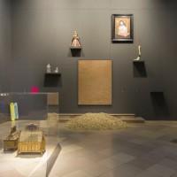 Neue Ausstellungsansichten